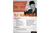 INFOGRAFIK Serial Presiden: BJ Habibie