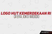 Infografik: Logo Peringatan HUT RI di Era Pemerintahan Jokowi