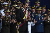 Venezuela Mati Lampu, Maduro Salahkan 'Teroris'