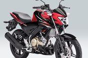 Ragam dan Kenaikan Harga Motor Sport 150 cc di Agustus 2018