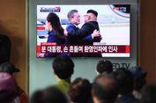 Kabar Dunia Sepekan: Moon dan Kim Berpelukan, AS Beri Sanksi China