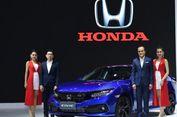 Honda Civic Bersolek, Bersiap Masuk Indonesia