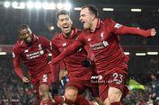 Legenda Man United Sebut Liverpool Rival Terbesar daripada Man City