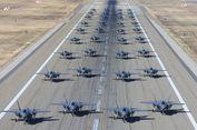 2025, AS dan Sekutunya Bakal Punya 200 Jet Tempur F-35 di Asia Pasifik