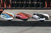Vans Kolaborasi dengan Elijah Berle Ciptakan Sneakers Skateboarder