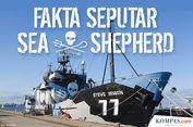 INFOGRAFIK: Mengenal Sea Shepherd, Organisasi yang Memburu Penjarah Hasil Laut