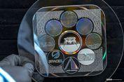 Arsip Berisi 30 Juta Halaman Pengetahuan Manusia Meluncur ke Bulan