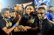 Arema FC Tidak Terlibat Aktif Terkait Rencana Aksi Damai Arema