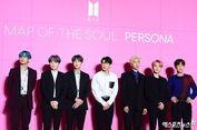 Sebuah Buku Psikologi Jadi Inspirasi di Balik Album Persona Milik BTS
