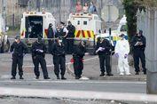 Jurnalis Tewas Tertembak saat Kerusuhan di Irlandia Utara, Dua Remaja Ditahan