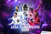 Duel Senegara di Final Liga Champions, Spanyol Paling Sering