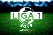 Klasemen Liga 1 2019, Persib Naik, PS Tira Persikabo di Puncak