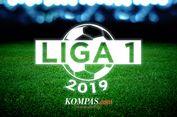 Hasil Liga 1 2019, Kalah Lagi, Arema FC Duduki Juru Kunci