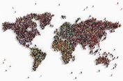 PBB: Indonesia Ikut Bertanggung Jawab dalam Pertumbuhan Populasi Dunia pada 2050