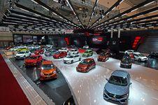 Penjualan Mobil Indonesia 2017 Jalan di Tempat
