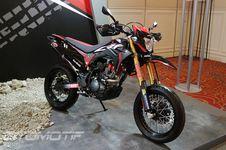 Aksesori Honda CRF150L Masih Sulit Dicari