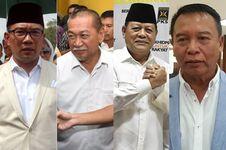 Menakar Elektabilitas Figur dan Kekuatan Parpol di Pilkada Jawa Barat