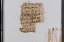 Misteri Papirus Basel Terpecahkan Setelah 500 Tahun, Ini Isinya