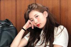 Ulang Tahun, Suzy Sumbang Rp 1,3 Miliar untuk Anak-anak Sakit Kanker