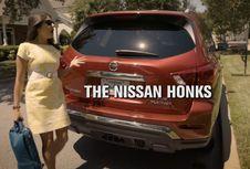 Nissan Kenalkan Teknologi Pengingat Barang Bawaan