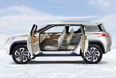 Menguak Kabar Terbaru SUV Listrik Nissan