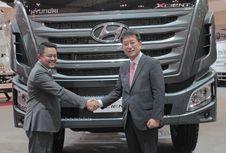 Daya Tawar Truk Hyundai untuk Konsumen