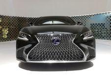 Asia Pasifik, Lexus Indonesia di Peringkat Atas