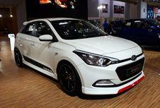 Paket Aksesori yang Bikin Hyundai i20 Makin Galak