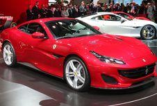 Debut Ferrari Portofino Suksesor California T