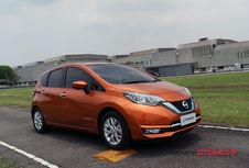 Seberapa Aman Baterai Nissan Note e-Power Terhadap Banjir?