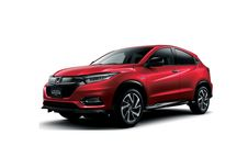 Bocoran dari Honda Indonesia soal HR-V Terbaru