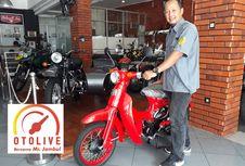 OTOLIVE : Motor-motor 'Ajaib' yang Bisa Dipinang