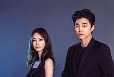 Gong Yoo dan Jung Yu Mi Bertemu Lagi dalam Film Baru