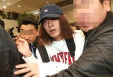 Tiba di Korea Selatan, Jung Joon Young Akan Diperlakukan sebagai Tersangka