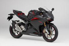 Ekspor Honda CBR250RR ke Jepang Sudah Ribuan Unit