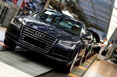 Giliran Audi Ditengarai Punya Skandal Emisi Diesel