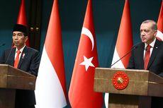 Saat Erdogan Sebut Jokowi