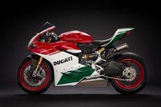 Ducati Bukan Barang Murah yang Bisa Diperebutkan