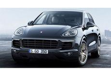 "Skandal ""Dieselgate"" Menular ke Porsche"