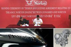 Motor China Beli Teknologi Mesin Inggris