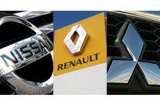 Aliansi Nissan Rajai Pasar Otomotif Dunia, Geser VW dan Toyota