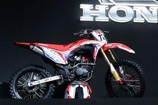 Kabar Terbaru dari Honda CRF150