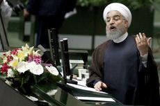 Kini, Presiden Iran yang Tebar Ancaman Keras kepada Donald Trump