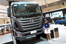 Keseriusan Hyundai Lewat Pabrik Perakitan Truk di Indonesia