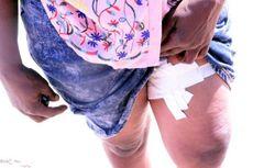Kisah Pekerja Seks Tua yang Bersaing dengan Gadis-gadis Belia...