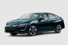 Modal Kuat Honda Clarity di Amerika Serikat