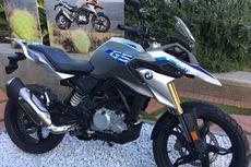 """Bersiap Sambut Motor """"Adventure"""" Murah BMW"""