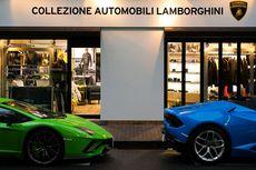 """Lamborghini Buka """"Outlet"""", Tapi Bukan Jualan Mobil"""