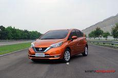 Kapan Nissan Note e-Power Dijual di Indonesia?