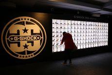 Mengapa Pesta 35 Tahun G-Shock Digelar di New York?
